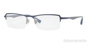 Ray Ban RX6233 Eyeglasses - Ray-Ban