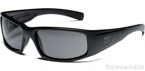 Smith Optics Hideout Tactical Sunglasses - Smith Optics