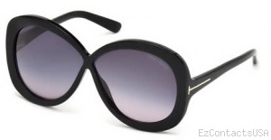 Tom Ford FT0226 Margot Sunglasses - Tom Ford
