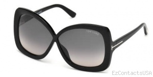 Tom Ford FT0227 Calgary Sunglasses - Tom Ford