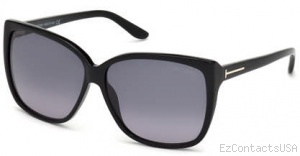 Tom Ford FT0228 Lydia Sunglasses - Tom Ford