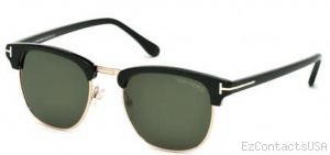 Tom Ford FT0248 Henry Sunglasses - Tom Ford