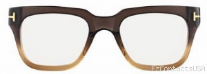 Tom Ford FT5216 Eyeglasses - Tom Ford