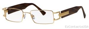 Caviar 1525 Eyeglasses - Caviar