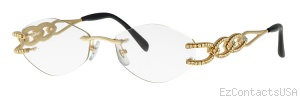 Caviar 1658 Eyeglasses - Caviar