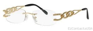 Caviar 1659 Eyeglasses - Caviar