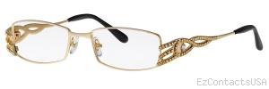 Caviar 1660 Eyeglasses - Caviar