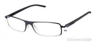 Tag Heuer Automatic 0801 Eyeglasses - Tag Heuer
