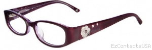 Bebe BB 5034 Eyeglasses - Bebe