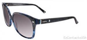 Bebe BB 7038 Sunglasses - Bebe
