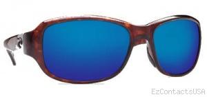Costa Del Mar Las Olas Sunglasses - Tortoise Frame - Costa Del Mar