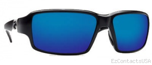 Costa Del Mar Peninsula Sunglasses - Black Frame - Costa Del Mar