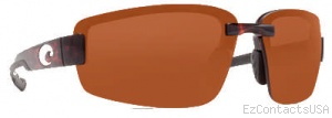 Costa Del Mar Seadrift Sunglasses - Tortoise Frame - Costa Del Mar