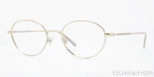 Brooks Brothers BB1002 Eyeglasses - Brooks Brothers