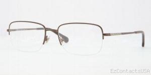 Brooks Brothers BB1004 Eyeglasses - Brooks Brothers