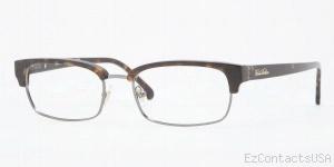 Brooks Brothers BB2002 Eyeglasses - Brooks Brothers