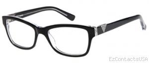 Guess GU 2294 Eyeglasses - Guess