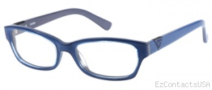 Guess GU 2295 Eyeglasses - Guess