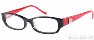 Guess GU 9072 Eyeglasses - Guess