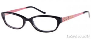 Guess GU 9075 Eyeglasses - Guess