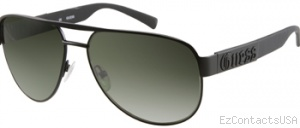 Guess GU 6652 Sunglasses - Guess