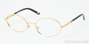 Ralph Lauren Children PP8026 Eyeglasses - Ralph Lauren Children