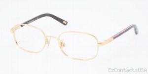 Ralph Lauren Children PP8027 Eyeglasses - Ralph Lauren Children
