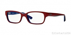 Ray-Ban Junior RY1527 Eyeglasses - Ray-Ban Junior