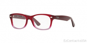 Ray-Ban Junior RY1528 Eyeglasses - Ray-Ban Junior