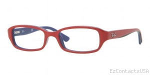 Ray-Ban Junior RY1529 Eyeglasses - Ray-Ban Junior