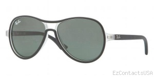 Ray-Ban Junior RJ9055S Sunglasses - Ray-Ban Junior