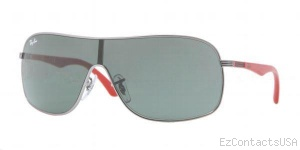 Ray-Ban Junior RJ9530S Sunglasses - Ray-Ban Junior