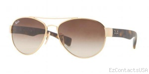 Ray-Ban RB3491 Sunglasses - Ray-Ban