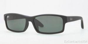 Ray-Ban RB 4151F Sunglasses - Ray-Ban