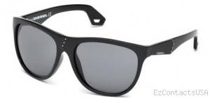Diesel DL0002 Sunglasses - Diesel
