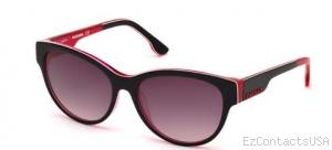 Diesel DL0013 Sunglasses - Diesel