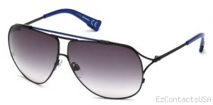 Diesel DL0016 Sunglasses - Diesel