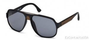 Diesel DL0019 Sunglasses - Diesel