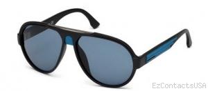 Diesel DL0020 Sunglasses - Diesel