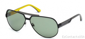 Diesel DL0026 Sunglasses - Diesel