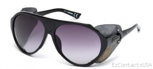 Diesel DL0028 Sunglasses - Diesel