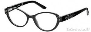 Diesel DL5011 Eyeglasses - Diesel