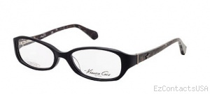 Kenneth Cole New York KC0182 Eyeglasses - Kenneth Cole New York