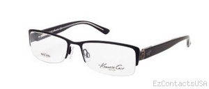 Kenneth Cole New York KC0190 Eyeglasses - Kenneth Cole New York