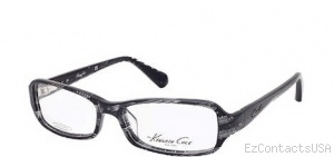 Kenneth Cole New York KC0191 Eyeglasses - Kenneth Cole New York
