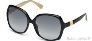 Swarovski SK0017 Sunglasses - Swarovski