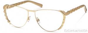 Swarovski SK5037 Eyeglasses - Swarovski