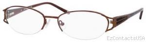 Liz Claiborne 372 Eyeglasses  - Liz Claiborne
