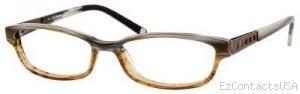 Liz Claiborne 383 Eyeglasses - Liz Claiborne