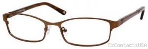 Liz Claiborne 384 Eyeglasses - Liz Claiborne